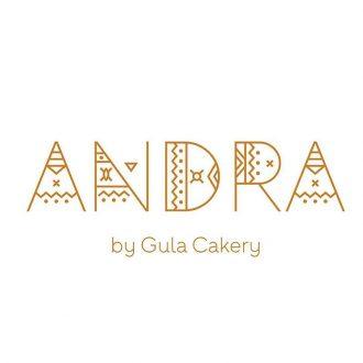 Andra by Gula Cakery - Kek Terbaik