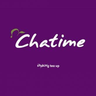 Chatime - Minuman Menarik
